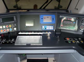 Asfa digital Embarcado